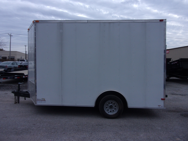 Deep South Trailers 12X8.5 ENCLOSED 2020 price $3,395