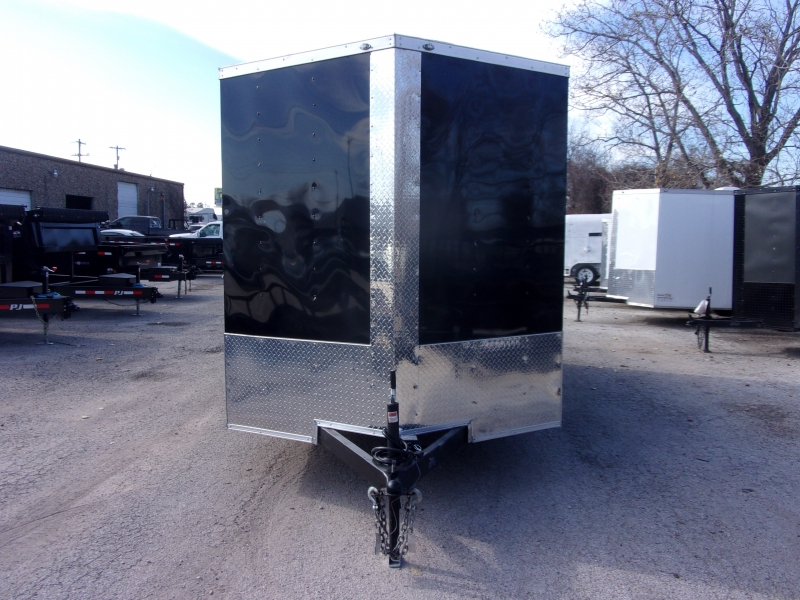 Deep South Trailers 7X14 ENCLOSED 2020 price $3,495