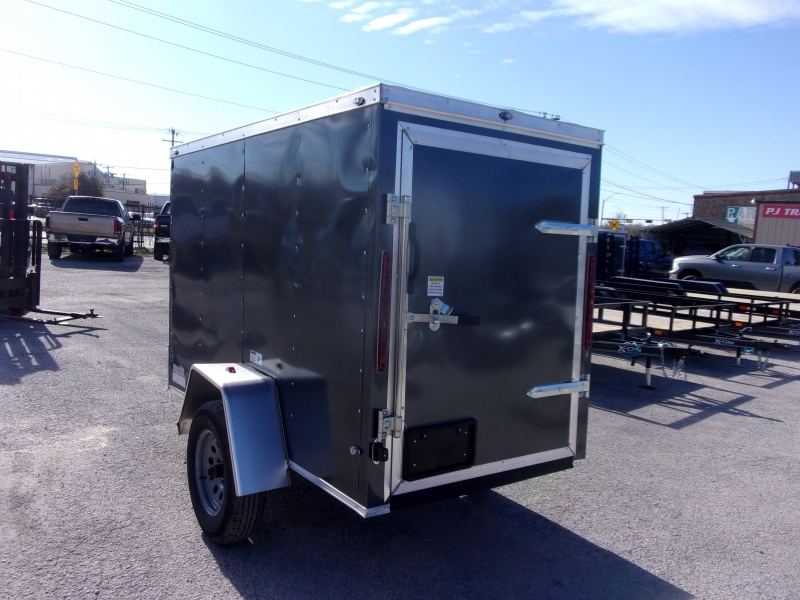 Deep South Trailers 4X8 ENCLOSED 2020 price $1,695