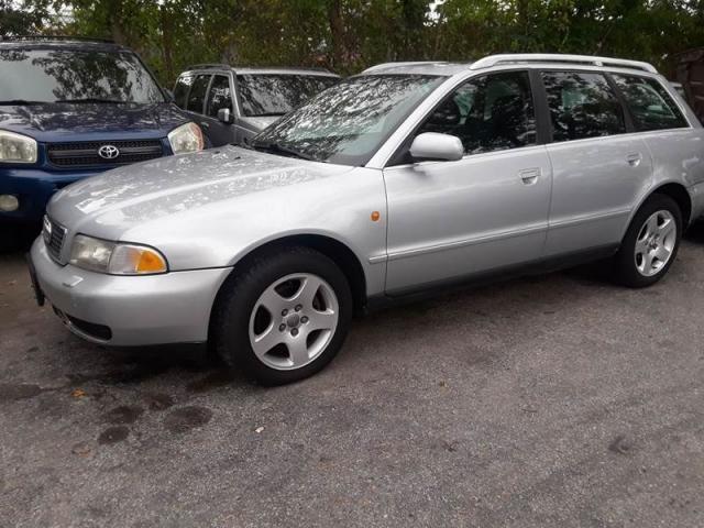 1999 Audi A4 Avant Quattro 18T AWD 4dr 28 Wagon
