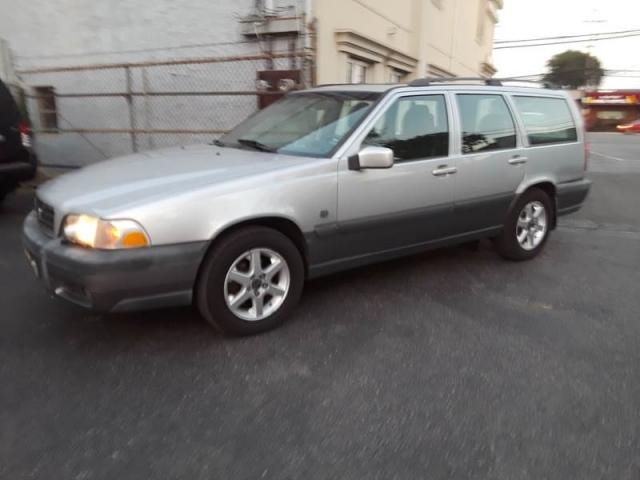 1999 Volvo V70 Xc Awd 4dr Turbo Wagon Autos Under 3000 Auto