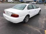 Acura TL 2000