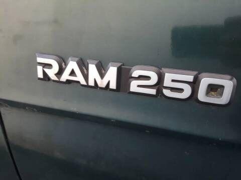 Dodge RAM 250 1994 price $3,200