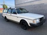 Volvo 240 1993