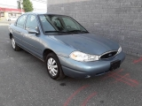 Ford Contour 1999