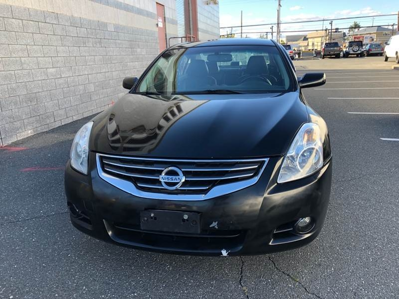 Nissan Altima 2012 price $4,650