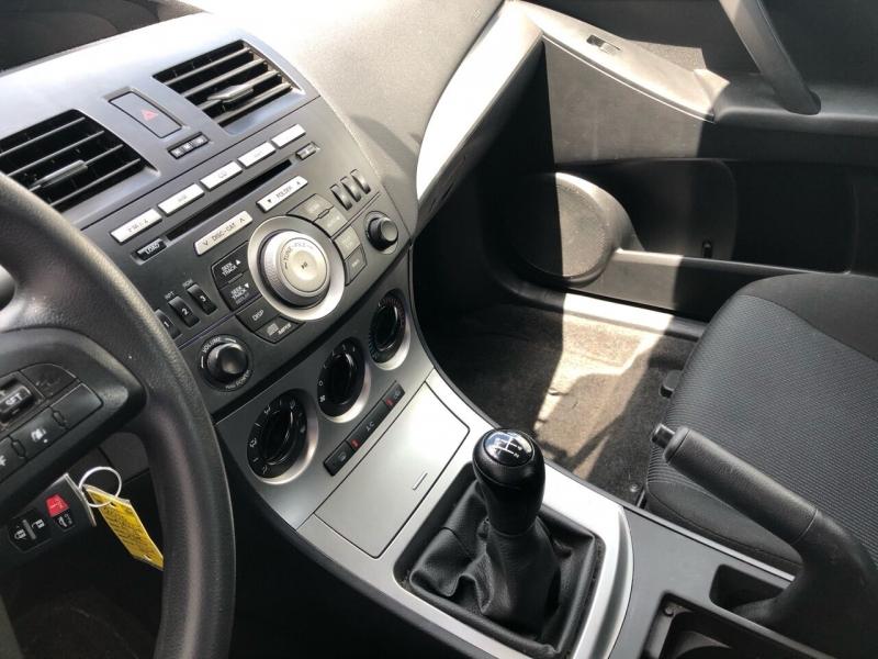 Mazda MAZDA3 2010 price $4,350
