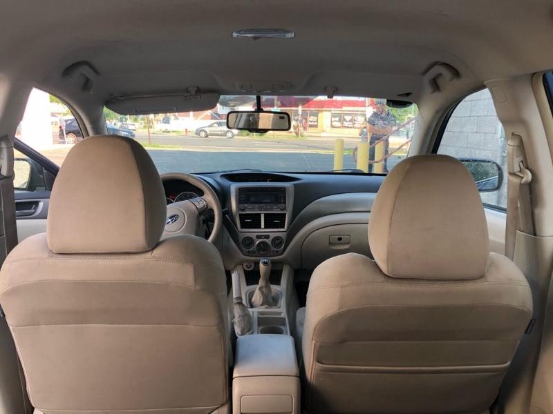 Subaru Impreza 2008 price $2,100