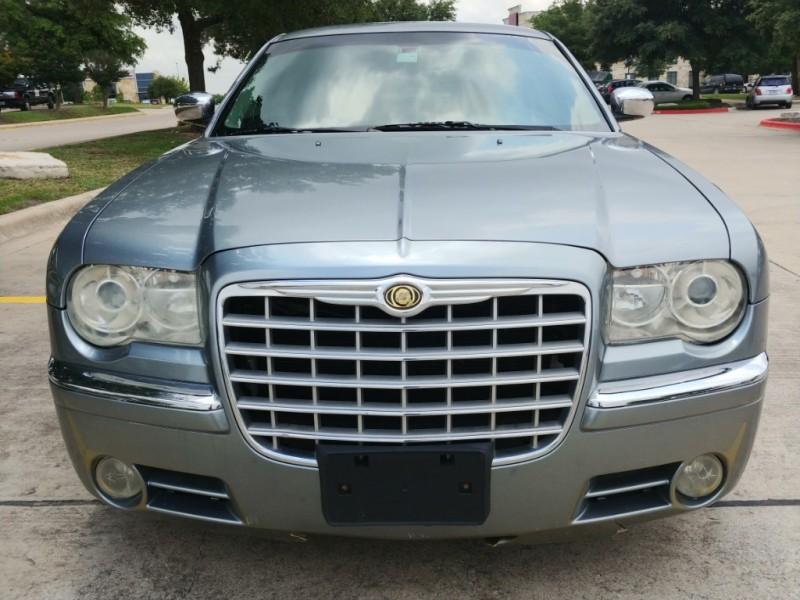 Chrysler 300 2007 price $5,200