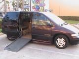 Dodge Grand Caravan 1997