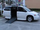 Dodge Grand Caravan 2005