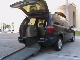Chrysler Town & Country 2002