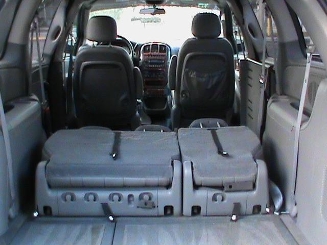 Dodge Grand Caravan 2007 price $11,500