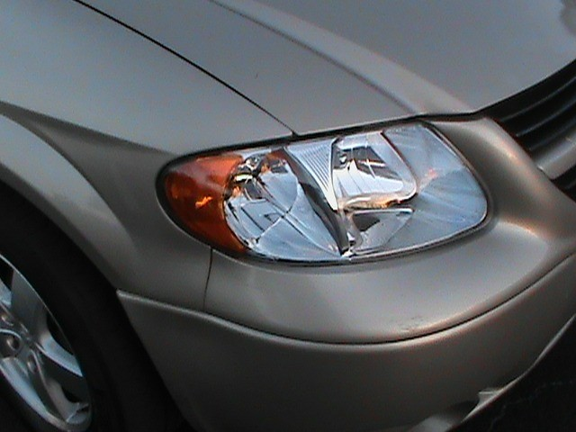 Dodge Grand Caravan 2006 price $14,500