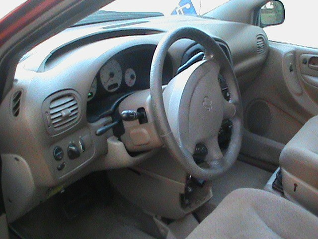 Dodge Grand Caravan 2003 price $12,900