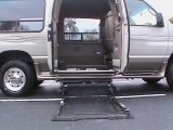 Ford Econovan 2006