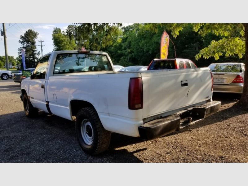 Chevrolet C/K 1500 1994 price $1,499