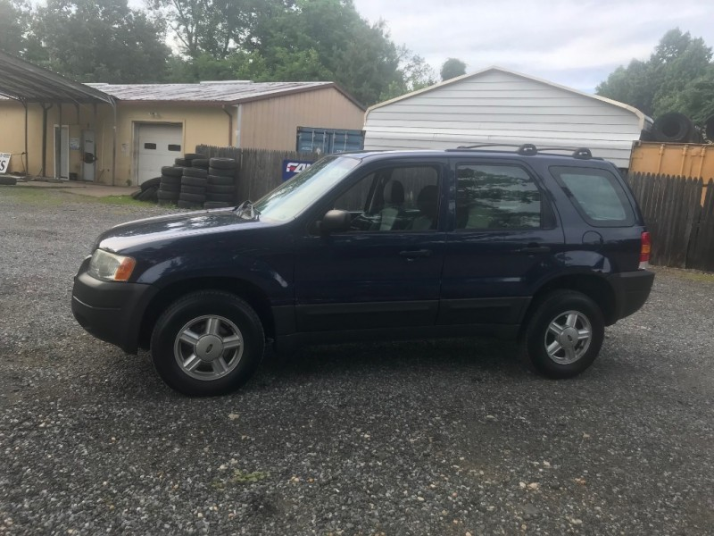 Ford Escape 2003 price $3,499