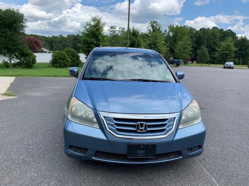 Honda Odyssey 2009 price $5,499