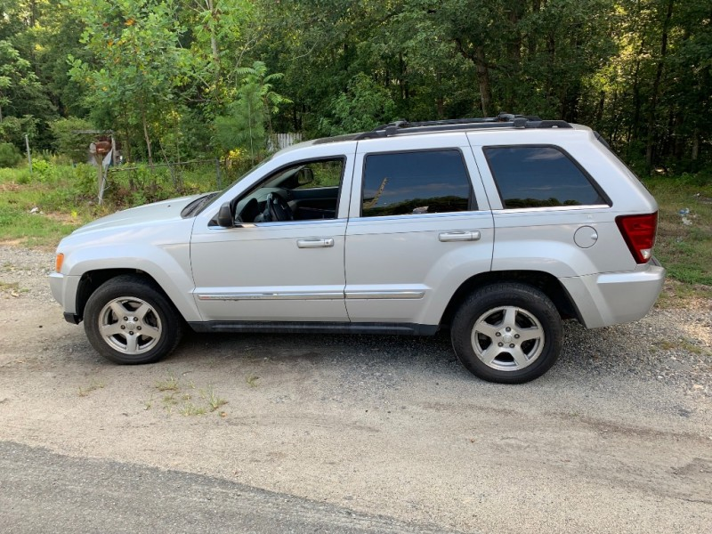 Jeep Grand Cherokee 2005 price $3,999