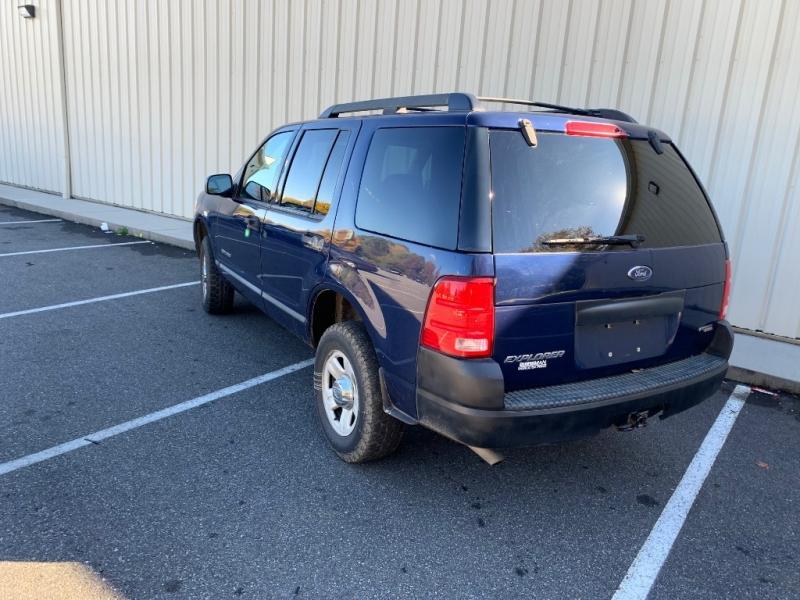 Ford Explorer 2005 price $3,499