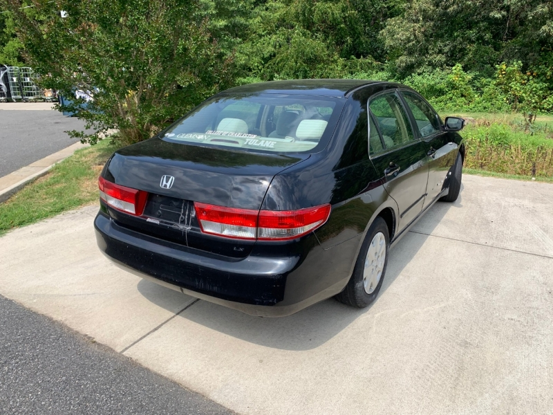 Honda Accord Sdn 2004 price $3,999