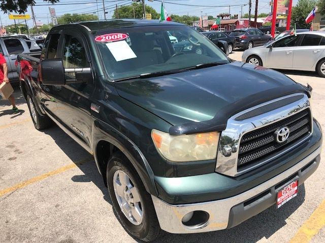 TOYOTA TUNDRA 2008 price $10,990