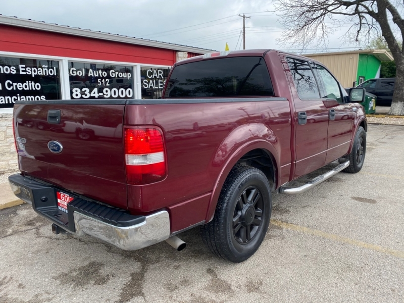 FORD F150 2004 price $6,990