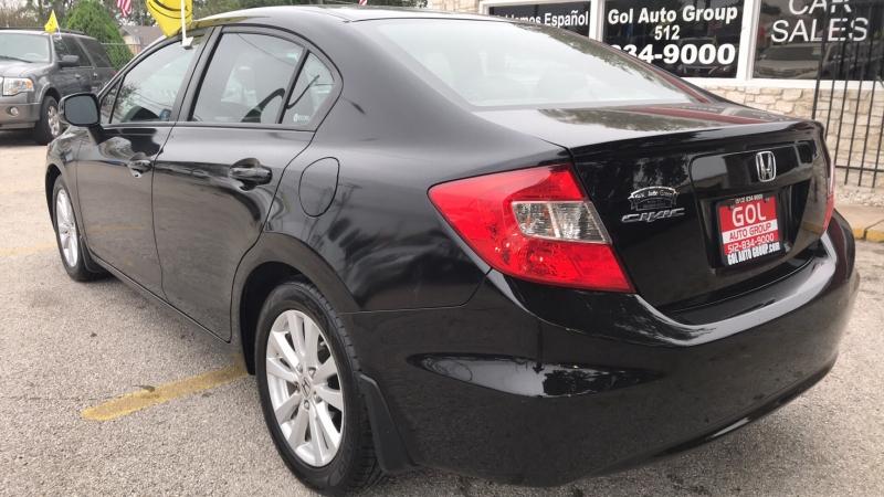HONDA CIVIC 2012 price $6,990
