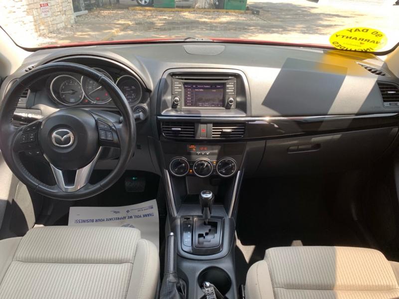 MAZDA CX-5 2014 price $11,990