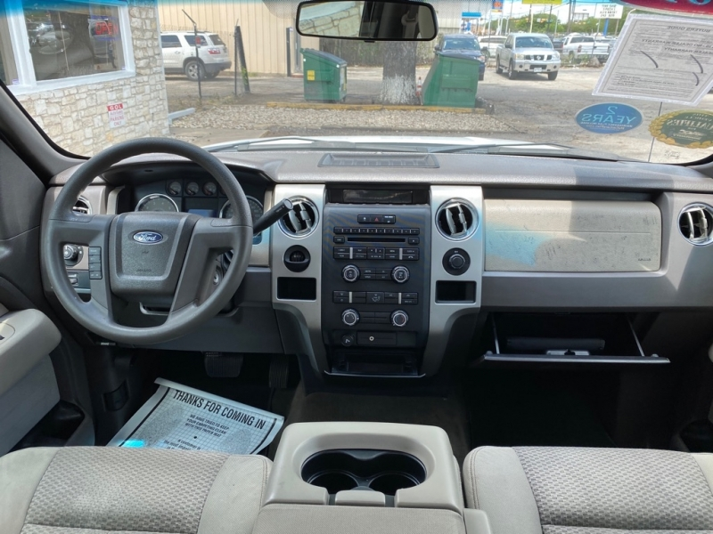 FORD F150 2009 price $10,990