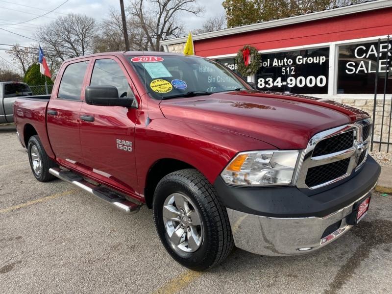 RAM 1500 2013 price $12,990