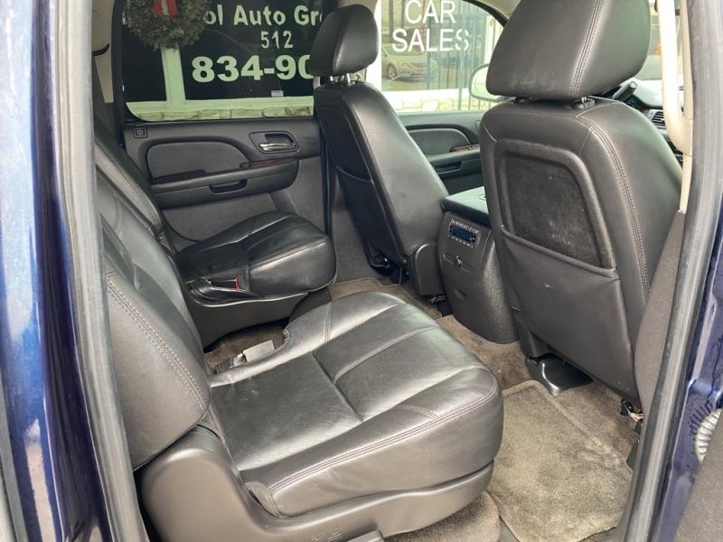 CHEVROLET SUBURBAN 2009 price $10,990