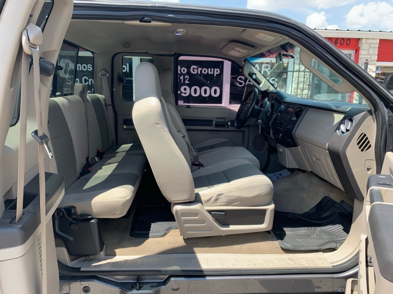 FORD F250 2008 price $11,990