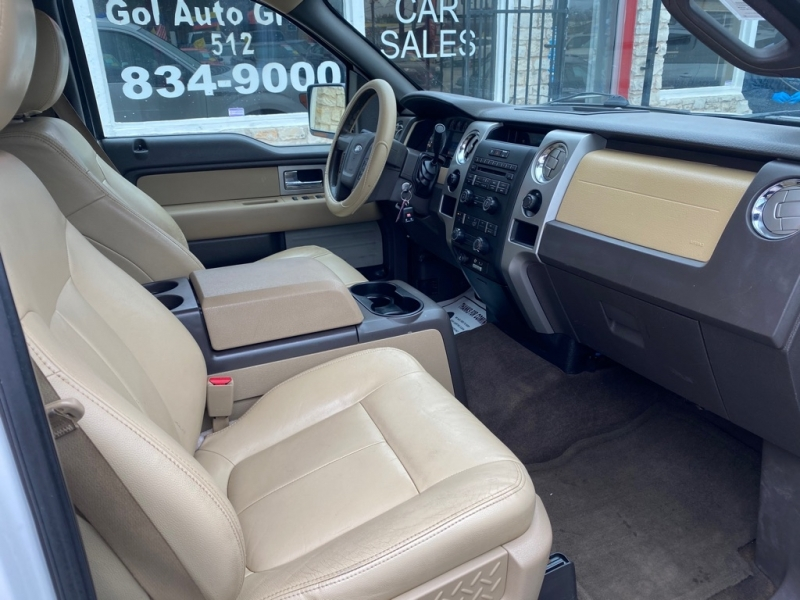 FORD F150 2009 price $11,990