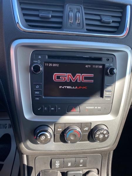 GMC ACADIA 2015 price $9,990