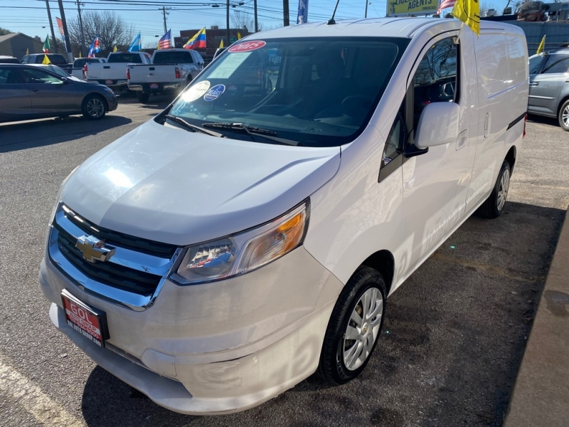 CHEVROLET CITY EXPRESS 2015 price $12,990
