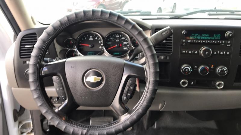 CHEVROLET SILVERADO 3500 2012 price $10,990