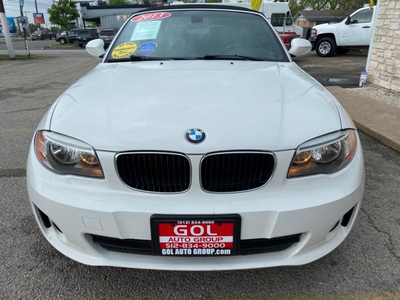 BMW 128 2013 price $9,990