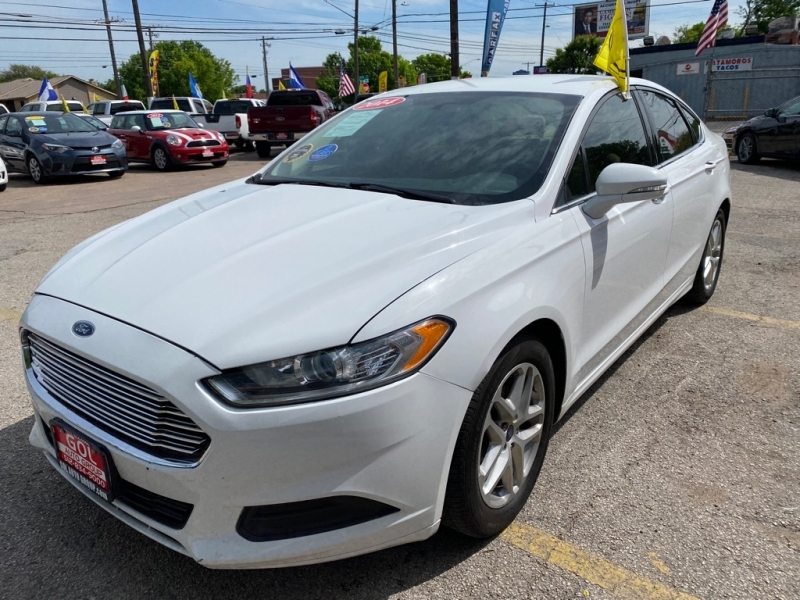 FORD FUSION 2014 price $9,990