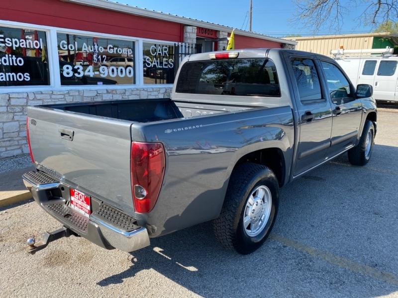 CHEVROLET COLORADO 2008 price $7,990