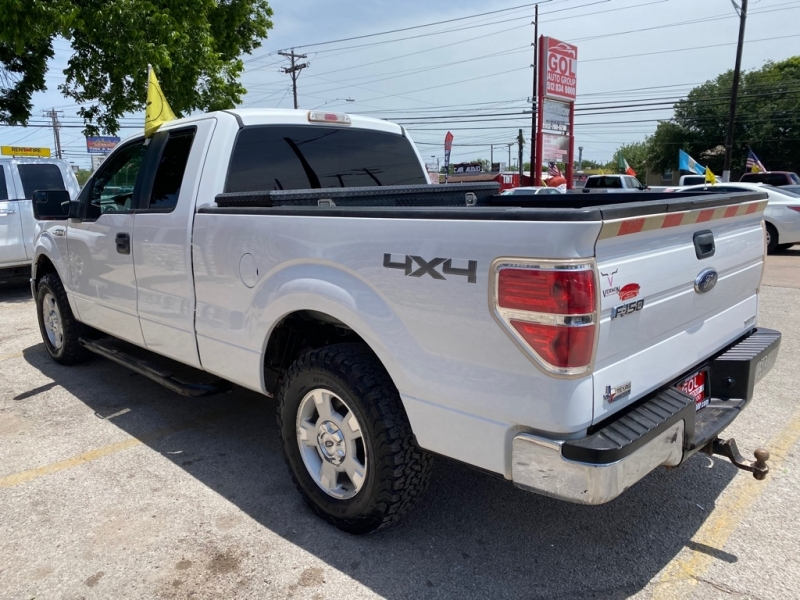 FORD F150 2014 price $9,990