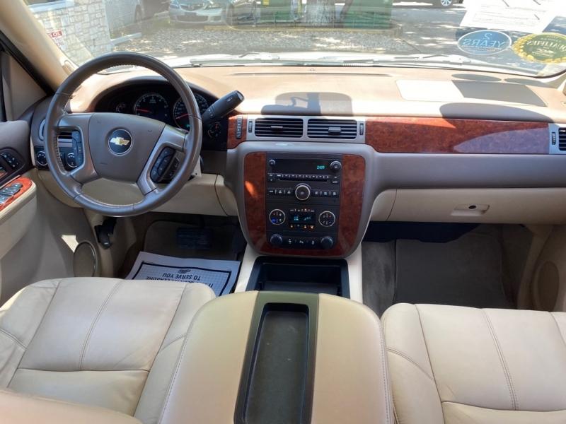 CHEVROLET SUBURBAN 2012 price $12,990