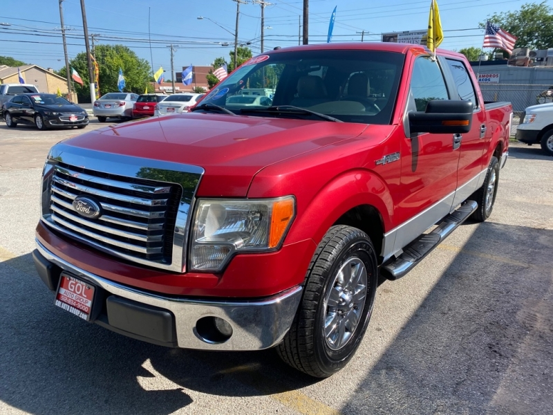FORD F150 2010 price $10,990