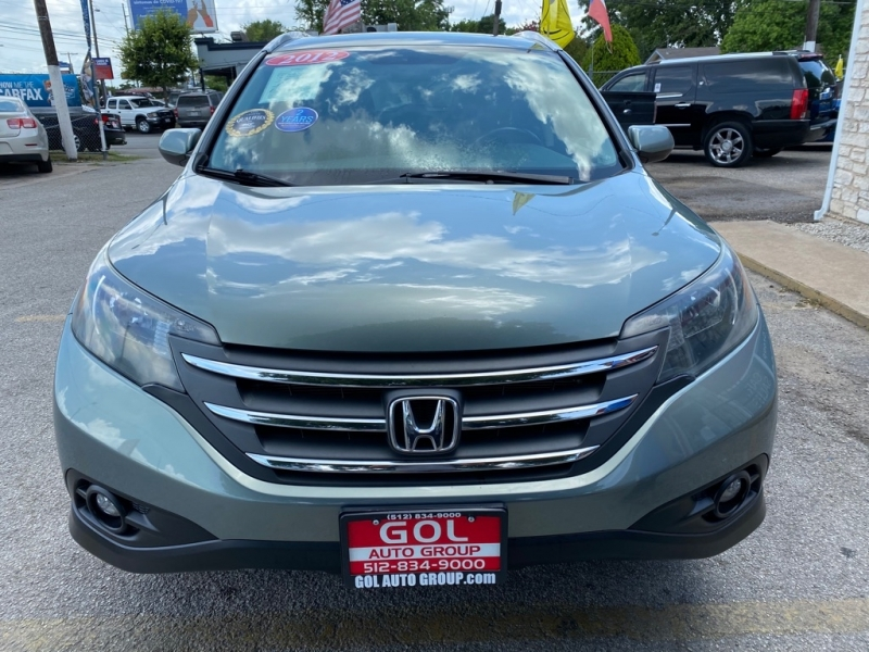 HONDA CR-V 2012 price $10,990