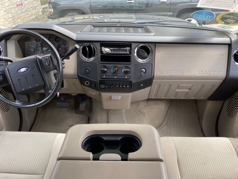 Ford F350 2008 price $13,990