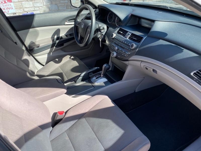 HONDA ACCORD 2011 price $9,990