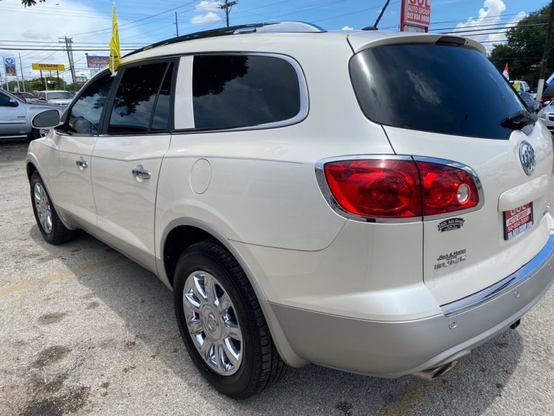 BUICK ENCLAVE 2011 price $10,990