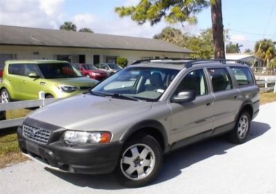 Volvo  2002