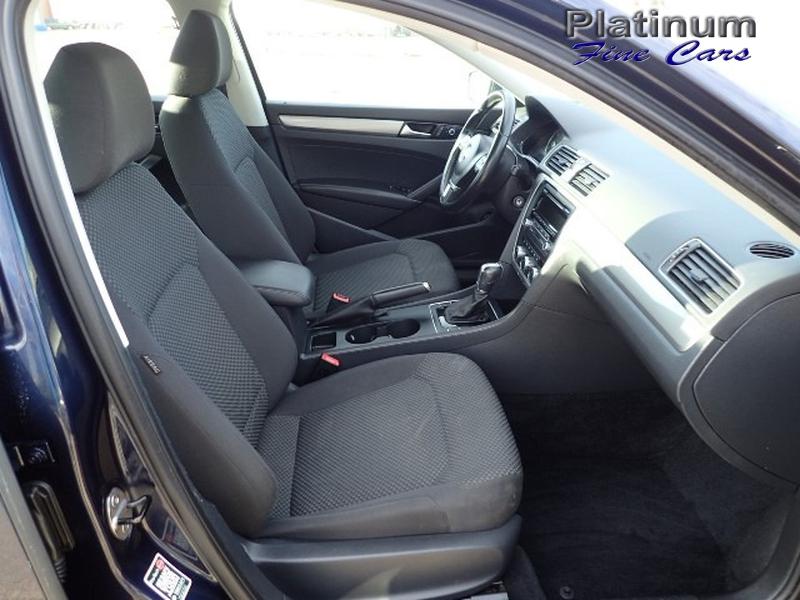 Volkswagen Passat 2013 price $9,500